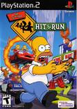Simpsons: Hit & Run, The (PlayStation 2)