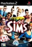 Sims, The (PlayStation 2)