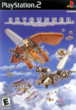SkyGunner (PlayStation 2)