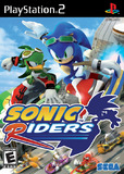 Sonic Riders (PlayStation 2)
