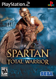 Spartan: Total Warrior (PlayStation 2)