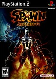 Spawn: Armageddon (PlayStation 2)