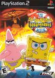 SpongeBob SquarePants Movie, The (PlayStation 2)