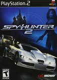 Spy Hunter 2 (PlayStation 2)