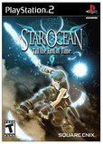 Star Ocean: Till the End of Time (PlayStation 2)