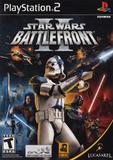 Star Wars: Battlefront II (PlayStation 2)