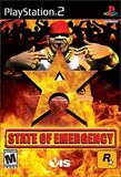 State of Emergency (PlayStation 2)