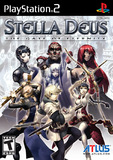 Stella Deus: The Gate of Eternity (PlayStation 2)