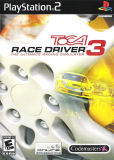 TOCA Race Driver 3 (PlayStation 2)