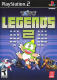 Taito Legends 2 (PlayStation 2)