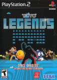 Taito Legends (PlayStation 2)