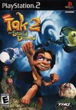 Tak 2: The Staff of Dreams (PlayStation 2)