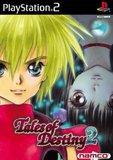 Tales of Destiny II (PlayStation 2)