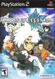 Tales of Legendia (PlayStation 2)