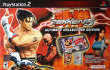Tekken 5: Ultimate Collector's Edition (PlayStation 2)