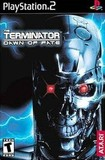 Terminator: Dawn of Fate (PlayStation 2)