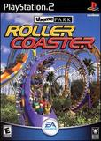 Theme Park Roller Coaster (PlayStation 2)