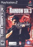 Tom Clancy's Rainbow Six 3 (PlayStation 2)