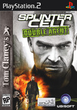 Tom Clancy's Splinter Cell: Double Agent (PlayStation 2)
