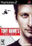 Tony Hawk's Project 8 (PlayStation 2)
