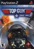 Top Gun: Combat Zones (PlayStation 2)