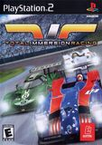 Total Immersion Racing (PlayStation 2)