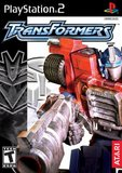Transformers -- 2004 Atari Version (PlayStation 2)