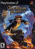 Treasure Planet (PlayStation 2)