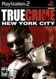 True Crime: New York City (PlayStation 2)