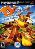 Ty the Tasmanian Tiger 2: Bush Rescue (PlayStation 2)