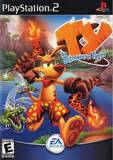 Ty the Tasmanian Tiger (PlayStation 2)