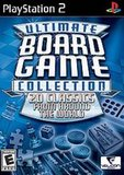 Ultimate Board Game Collection (PlayStation 2)