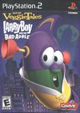 Veggie Tales: Larry Boy and the Bad Apple (PlayStation 2)