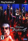 Virtua Fighter 4 (PlayStation 2)