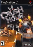 WWE Crush Hour (PlayStation 2)