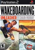 Wakeboarding Unleashed (PlayStation 2)