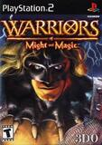 Warriors of Might and Magic (PlayStation 2)