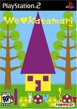 We Love Katamari (PlayStation 2)