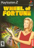 Wheel of Fortune (PlayStation 2)