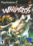 Whiplash (PlayStation 2)