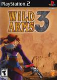 Wild Arms 3 (PlayStation 2)
