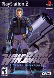 WinBack: Covert Operations (PlayStation 2)
