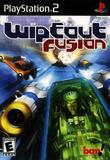 Wipeout Fusion (PlayStation 2)