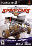 World of Outlaws: Sprintcars 2002 (PlayStation 2)