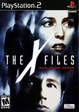 X-Files: Resist or Serve, The (PlayStation 2)