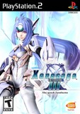 Xenosaga Episode III: Also sprach Zarathustra (PlayStation 2)