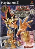 Yu-Gi-Oh!: Capsule Monster Coliseum (PlayStation 2)