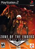 Zone of the Enders: The 2nd Runner (PlayStation 2)