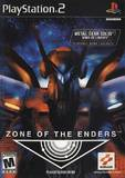 Zone of the Enders (PlayStation 2)