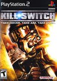 kill.switch (PlayStation 2)